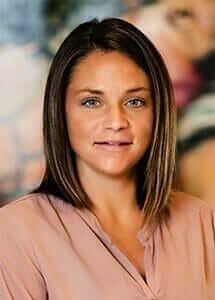 Erica CooperLegal Assistant