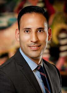 Michael Alarid III