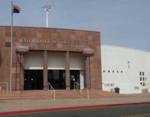 Scottsdale City Court