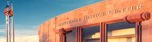 Scottsdale DUI - Court Building
