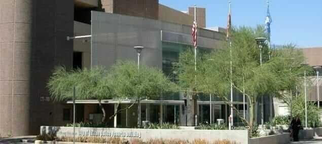 Tempe DUI | Tempe City Court Building