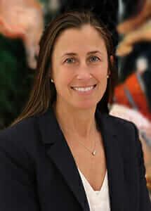Attorney Sabra Barnett