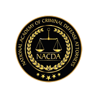 Top 10 Attorney National Academy of Criminal Defense Attorneys
