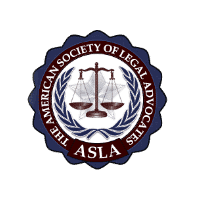 Top 100 Lawyer American Society of Legal Advocates