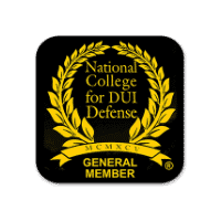 Member National College for DUI Defense